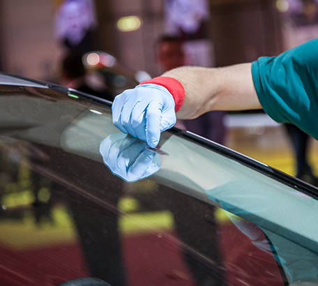 Mobile Auto Windshield Repair in St. Louis, MO
